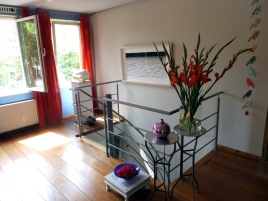 Our Lovely Amsterdam Apartment