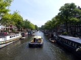 Westerpark Canal