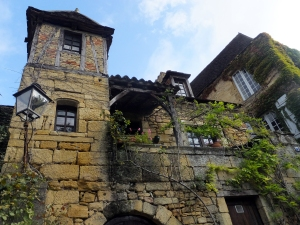 "In Sarlat, one can see and feel the ""oldness"" of Europe."