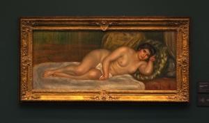 Renoir...