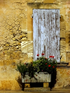 The sense that you are living in a time in the past is tangible in much of Provence.