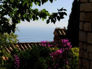 Around every corner lies a new view of the Mediterranean.