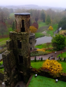 Blarney Castle is worth a visit, whether or not you kiss the stone. We've all grown up seeing pictures of castles, and movies set in castles. Visiting Ireland's historic castles helps to bring those images to life.