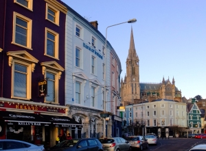 Today, Cobh's many shops, restaurants, pubs, museums, and attractions make it a delightful place to visit.
