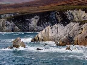 Achill Coast - DSCF5672