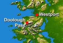 Doolough-Map