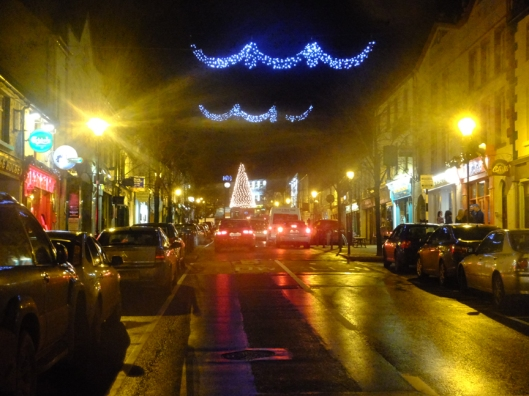 Westport is no sleepy village. The town is famous for its nightlife.