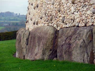 It is thought to have had a religious significance, but that story is lost to time. This elaborate, complex monument predates England's Stonehenge and Egypt's pyramids.