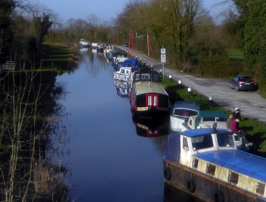 Barges at Moyvalley-13x17-72dpi-P1010986